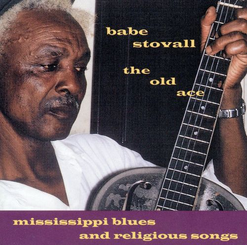 The Old Ace: Mississippi Blues & Religious Songs