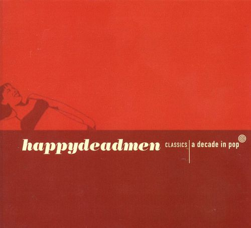 Happydeadmen - Science Fiction