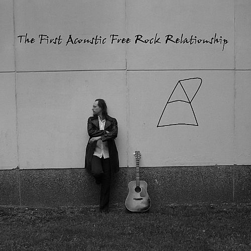 The First Acoustic Free Rock Relationship