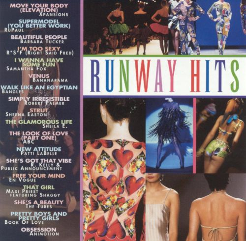 Runway Hits: Music from the Catwalk