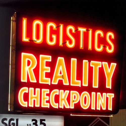 Reality Checkpoint [Japan]