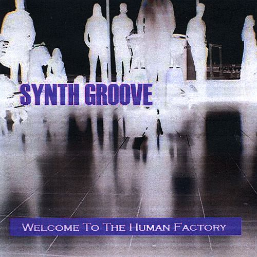 Welcome to the Human Factory
