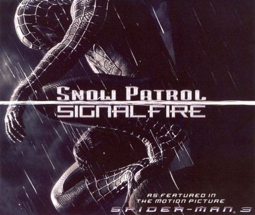 Signal Fire EP