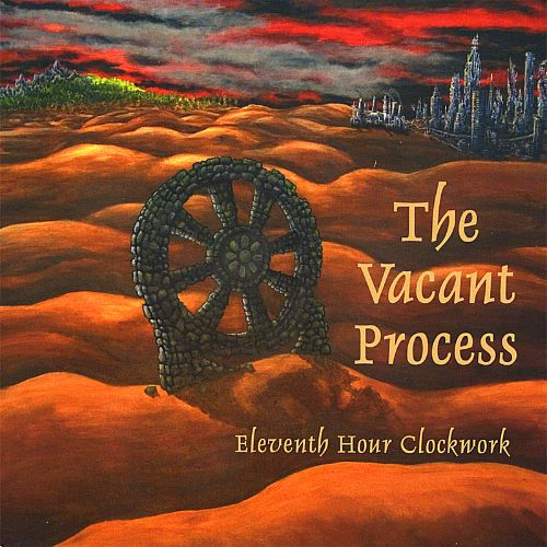 The Vacant Process