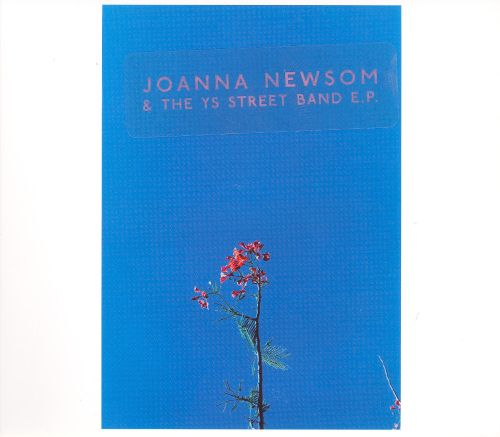 Joanna Newsom & the Ys Street Band EP