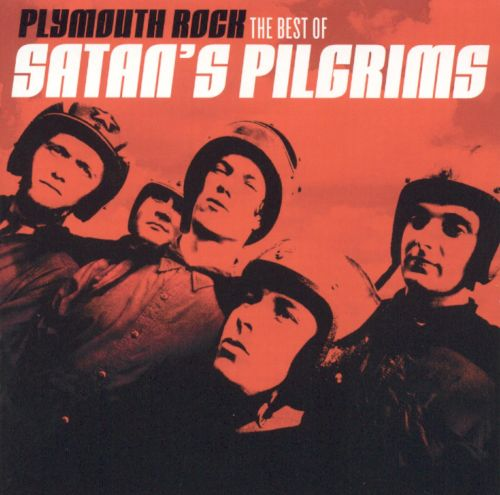 Is There Anything The Devil Can T Rock Lucifer: Plymouth Rock: The Best Of Satan's Pilgrims