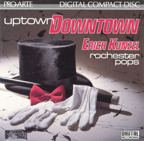 Uptown-Downtown