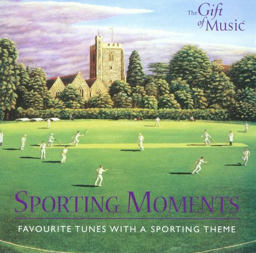 Sporting Moments