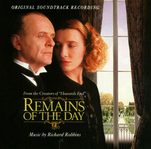 remains of the day richard robbins songs reviews