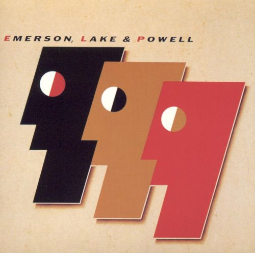Emerson Lake Powell Emerson Lake Powell