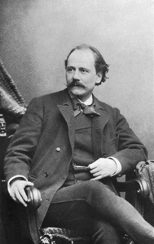 Jules Massenet Movies And Filmography Allmovie
