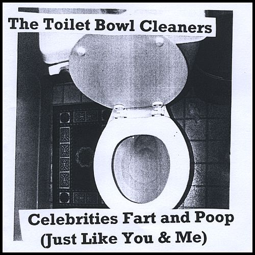 Celebrities Fart and Poop (Just Like You & Me)