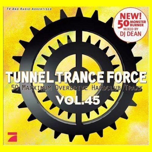 Tunnel Trance Force, Vol. 45