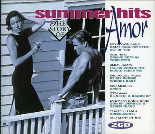 The Story of the Summerhits