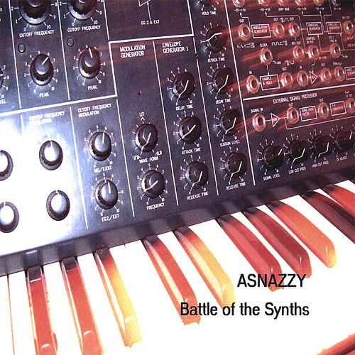 Battle of the Synths
