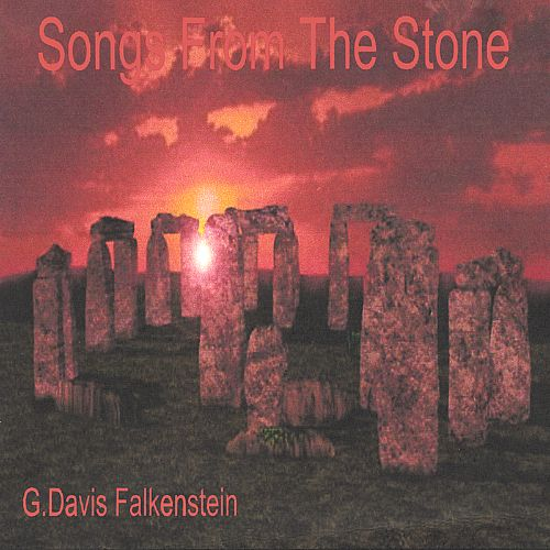 Songs from the Stone
