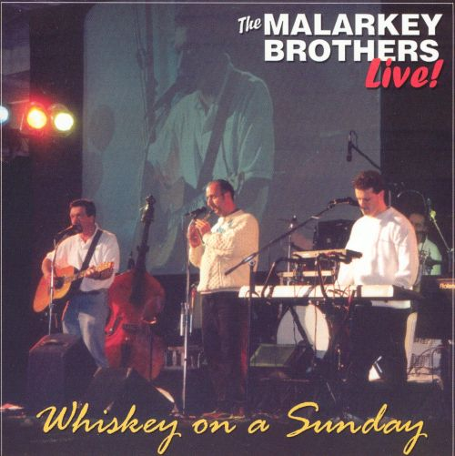 Live: Whiskey on a Sunday