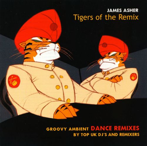 Tigers of the Remix