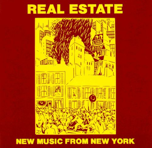 Real Estate: New Music From New York