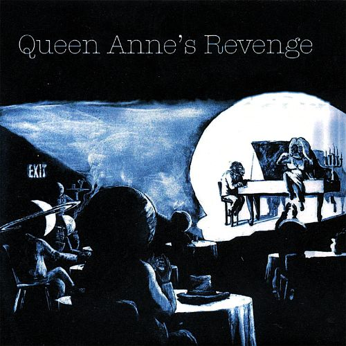 The Queen Anne's Revenge EP