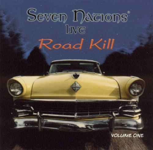 Road Kill, Vol. 1