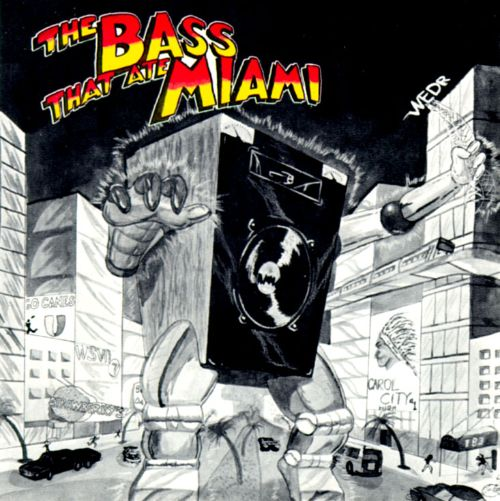 The Bass That Ate Miami