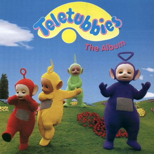 Teletubbies: The Album