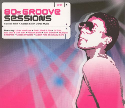 '80s Groove Sessions
