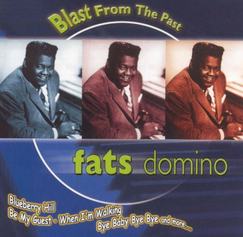 Blast from the Past: Fats Domino