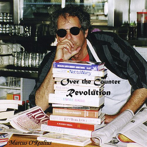 Over the Counter Revolution