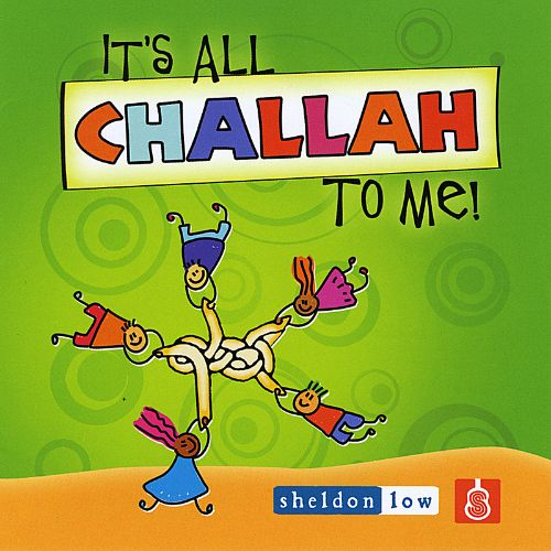 It's All Challah to Me!