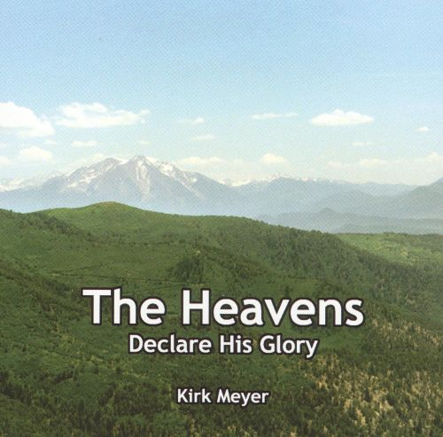 The Heavens Declare His Glory: A Medley of 80 Favorite Hymns