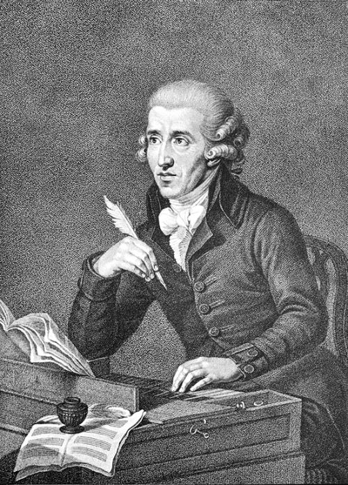 Joseph Haydn Haydn - The Lindsays - String Quartets Opp.77 42 & 103