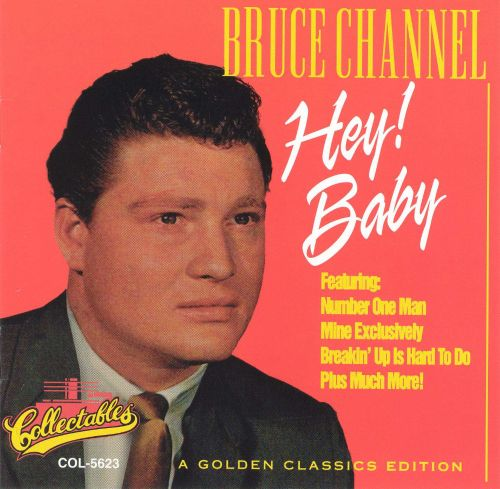 Hey! Baby (And Other Songs About Your Baby)