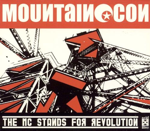 MC Stands for Revolution