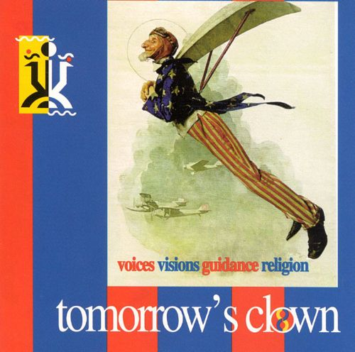 Voices Visions Guidance Religion