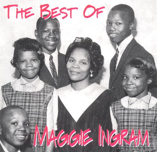 The  Best of Maggie Ingram