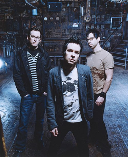 Chevelle biography albums streaming links allmusic - Chevelle band pics ...