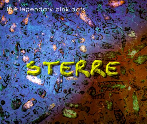 Sterre [EP]