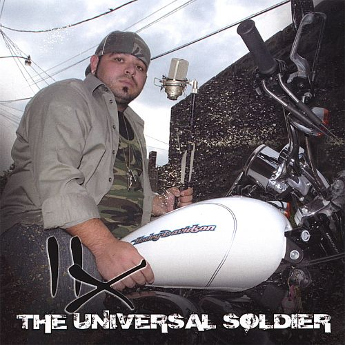 The Universal Soldier