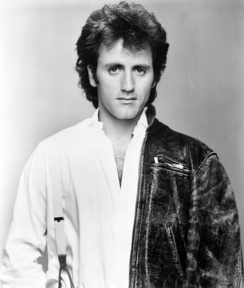 Frank Stallone Biography Albums Streaming Links AllMusic