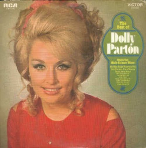 The Best of Dolly Parton [1970]