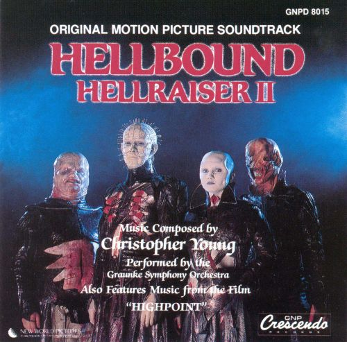 Hellraiser 2: Hellbound - Time to Play