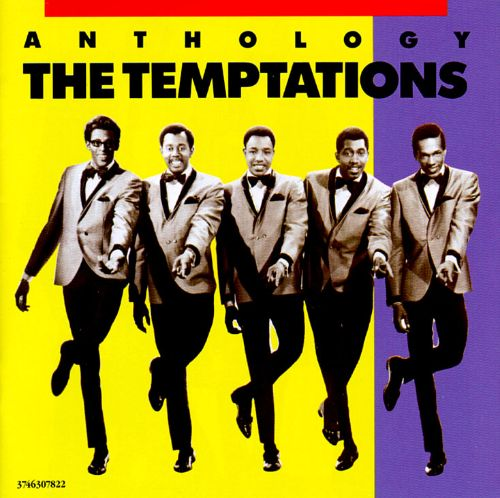 The best of the Temptations [sound recording]