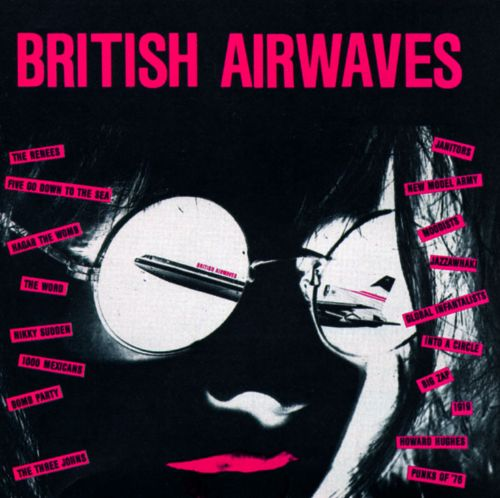 British Airwaves