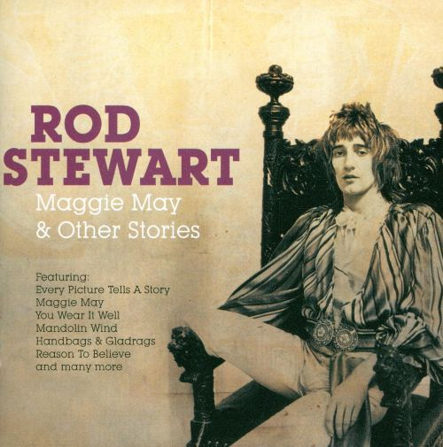 Maggie May & Other Stories