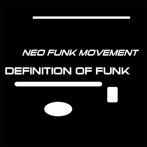 Definition of Funk