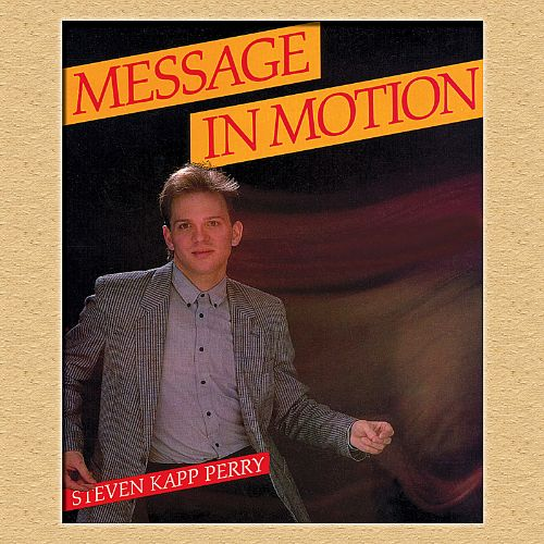 Message in Motion