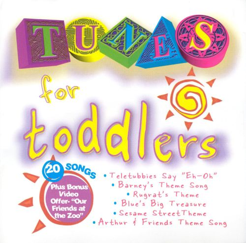 Tunes for Toddlers [Simitar]