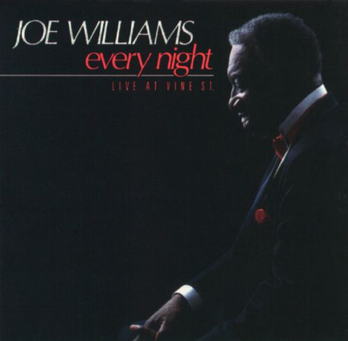 Every Night: Live at Vine St.